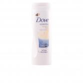 Dove Essential Nourishment Loción Corporal Piel Seca 400ml