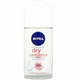 Nivea Dry Comfort Roll On 50ml