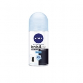 Nivea For Black And White Roll On Fresh 50ml