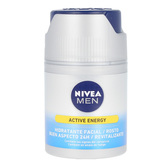 Nivea Men Active Energy Crema Hidratante Facial 50ml