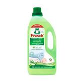 Frosch Detergente Líquido Concentrado Aloe Vera 1500ml