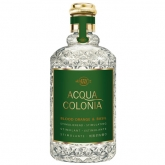 4711 Acqua Colonia Blood Orange And Basil Eau De Cologne Spray 170ml