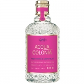 4711 Acqua Colonia Pink Pepper And Grapefruit Eau De Cologne Spray 170ml
