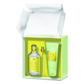 4711 Lemon & Ginger Eau De Cologne Spray 170ml Set 2 Pieces