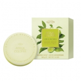 4711 Acqua Colonia Lime And Nutmeg Soap 100g