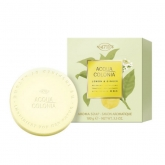 4711 Acqua Colonia Lemon And Ginger Soap 100g