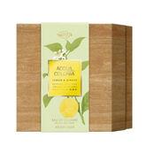 4711 Lemon & Ginger Eau De Cologne Spray 170ml Set 2 Piezas 2020