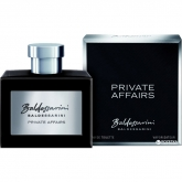 Baldessarini Private Affairs Eau De Toilette Spray 90ml