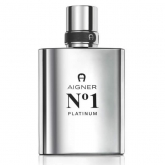 Etienne Aigner N1 Platinum Eau De Toilette Spray 100ml