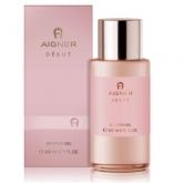 Etienne Aigner Debut Bath And Shower Gel 200ml