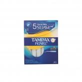 Tampax Pearl Regular 20 Units