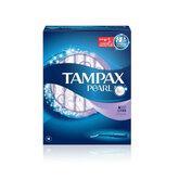 Tampax Pearl Lites Tampones Con Aplicador 18