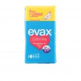 Evax Cottonlike Normal Plus Damenbinden Mit Flügeln 28 Einheiten