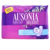 Ausonia Discreet Maxi Sanitary Towels 12 Units
