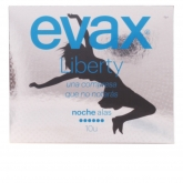 Evax Liberty Night With Wings Sanitary Towels 10 units