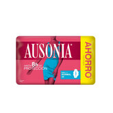 Ausonia Normal With Wings Sanitary Towels 38 Units