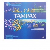 Tampax Multipack 28 Units