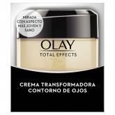 Olay Total Effects Eye Transformation Cream 15ml