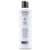 Nioxin System 6 Scalp Revitaliser Conditioner 300ml