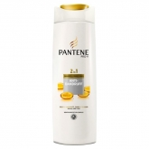Pantene Pro-V Shampoo 2 in 1 Anti-Dandruff 300ml