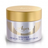 Ayer Spéciale Night Cream Sensitive Skin 50ml