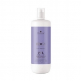 Schwarzkopf Bc Oil Miracle Barbary Fig Oil Restorative Shampoo 1000ml