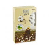 Bel Nature Cotton Bud 200 Units