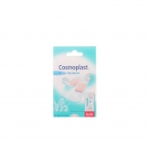 Cosmoplast Stripes Quick Zip Water Resistant 20 Units