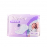 My Day Incontinence Towel Maxi 8 Units