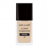 Wet N Wild Photofocus Foundation Soft Ivory