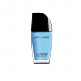 Wet N Wild Wild Shine Nail Color 481E Putting On Airs