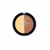Wet N Wild Contouring Palette E7501 Caramel Toffee