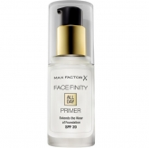 Max Factor Facefinity All Day Primer Spf20 01 White 30ml
