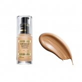 Max Factor Miracle Match Foundation 80 Bronze