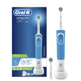 Oral-B Vitality 170 Braun Cepillo Dental Eléctrico Recargable