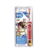 Oral-B Kids Electric Toothbrush Toy Story