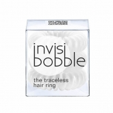 Invisibobble Hair Ring Innocent White 3 Pieces