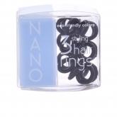 Invisibobble Hair Ring Nano True Black 3 Pieces