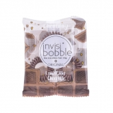 Invisibobble Cheat Day Crazy For Chocolate 3 Pieces