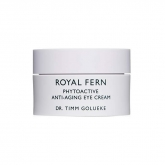 Royal Fern Phytoactive Anti Aging Eye Cream 15ml