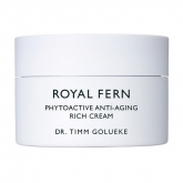 Royal Fern Phytoactive Anti Aging Rich Cream 50ml