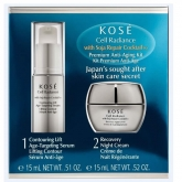 Kosé Soja Repair Cocktail Premium Anti-Aging Kit