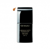 Sensai Luminous Sheer Foundation Spf15 30ml 203 Neutral Beige