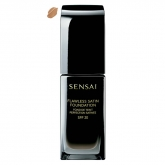 Sensai Flawless Satin Foundation Spf20 30ml 203 Neutral Beige