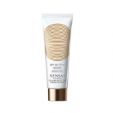 Kanebo Sensai Cellular Protective Cream For Face Spf50 50ml