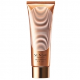 Kanebo Sensai Silky Bronze Autobronceador Facial 50ml