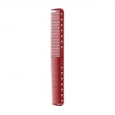 Artero Y.S. Park Comb Y.S. 339 Red Cutting Comb 180mm