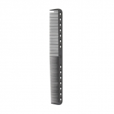 Artero Y.S. Park Black Double Comb 180mm
