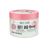 Soap & Glory Buff And Ready Exfoliante Corporal 300ml