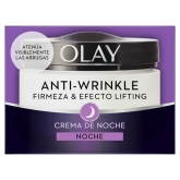 Olay Anti Wrinkle Firm And Lift Night Cream 50ml